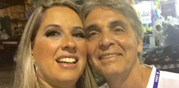 Helio Bejani e Beth Bejani. Foto: Divulgação