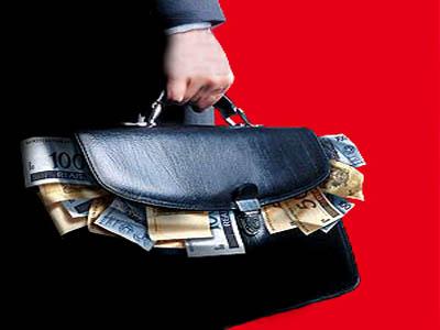 Corrupção. Foto: Reprodução