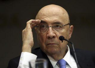 Henrique Meirelles. Foto: José Cruz/Agência Brasil