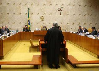 Supremo Tribunal Federal (STF). Foto: José Cruz/Agência Brasil