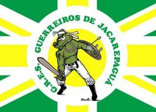 Guerreiros de Jacarepaguá. Foto: Divulgação