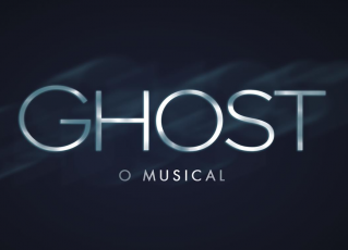 Ghost – O Musical. Foto: Divulgação