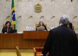 STF. Foto: José Cruz/Agência Brasil