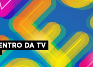 Treze Meses Dentro da TV. Foto: Reprodução