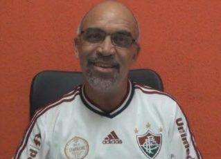 Wilson Policarpo. Foto: Divulgação