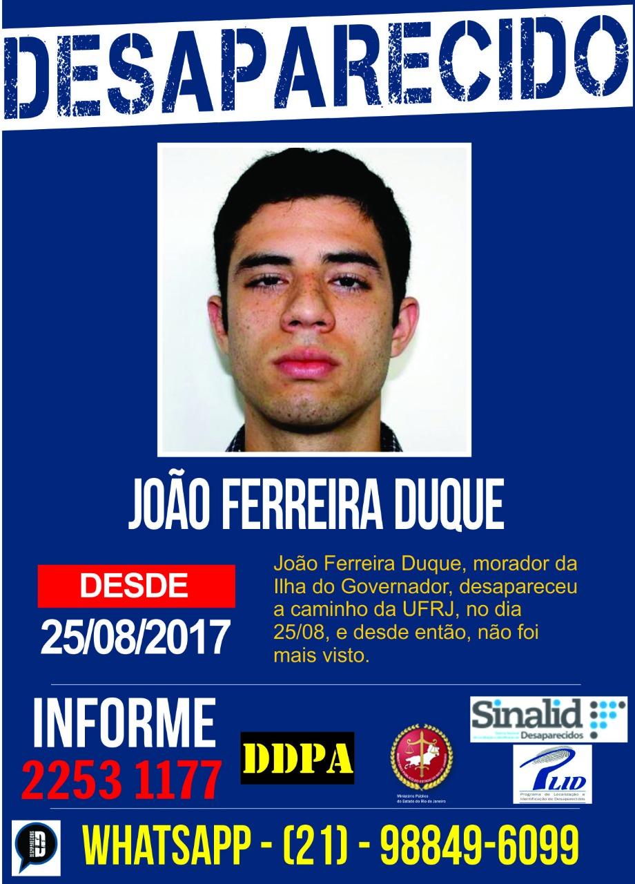 Cartaz Dique Denúncia. Foto: Divulgação