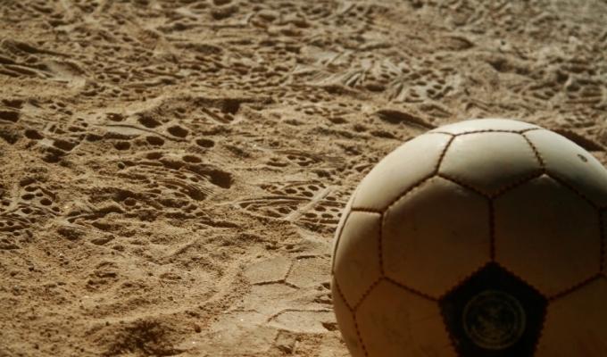 Futebol de Várzea. Foto: Reprodução de Internet