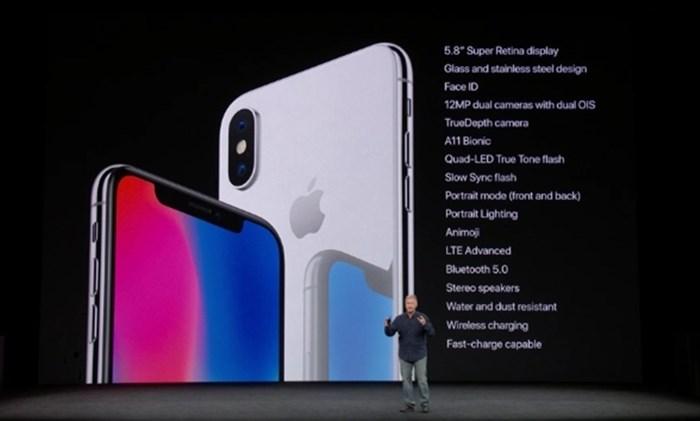 Telefone da Apple. Foto: Reprodução