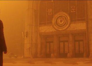 Blade Runner 2049. Foto: Divulgação