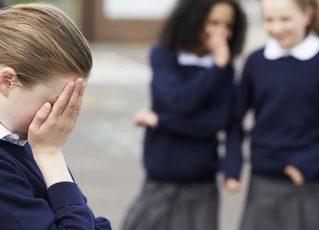 Bullying. Foto: Reprodução de Internet