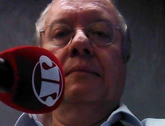 Paulo Pontes. Foto: Facebook