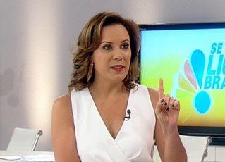Regina Volpato. Foto: Divulgação