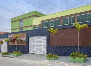 Colégio Goyases. Foto: Reprodução de Internet