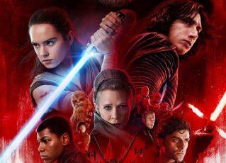 """""""Star Wars: Os Últimos Jedi"""". Foto: Divulgação"""