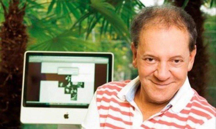 Agnelo Pacheco. Foto: Reprodução de Internet
