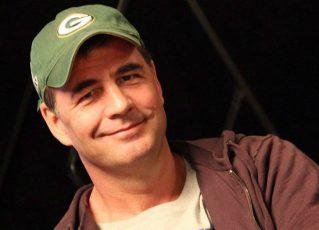 Alejandro Burzaco . Foto: Divulgação