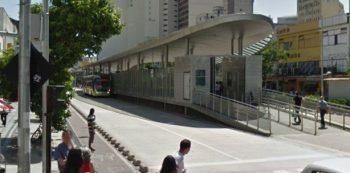 Estação Venda Nova. Foto: Reprodução de Internet