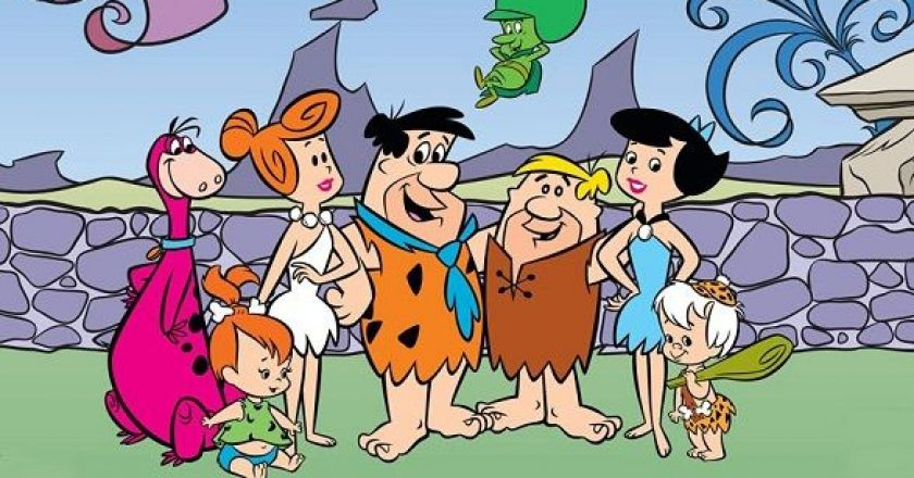 Flintstones. Foto: Divulgação