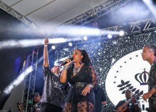Grazzi Brasil - Festa de Lançamento do CD Carnaval SP 2018 - Foto - SRzd - Wadson Ferreira