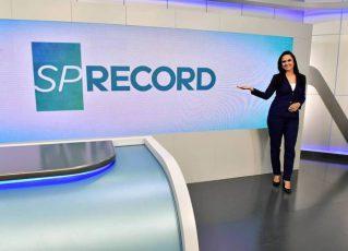 SP Record. Foto: Divulgação