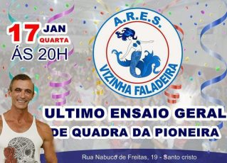 Vizinha Faladeira. Foto: Divulgação