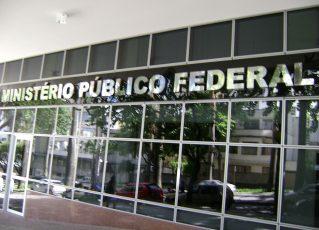 Ministério Público Federal. Foto: Reprodução