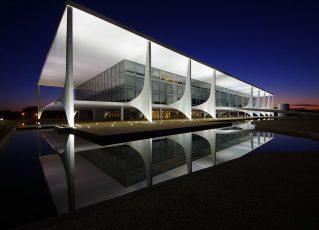 Palácio do Planalto. Foto: Divulgação