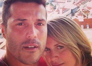 Julio César e Susana Wener. Foto: Reprodução/Instagram