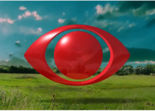 Logotipo da Band. Foto: Reprodução