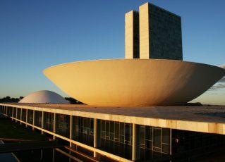 Congresso Nacional. Foto: Divulgação