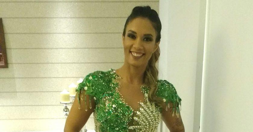 Milena Nogueira. Foto: Divulgação