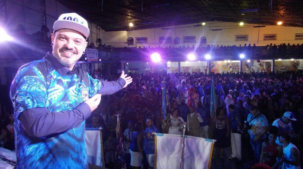Flávio Campello. Foto: Divulgação