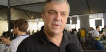 Luciano Pizzatto. Foto: Secom PR