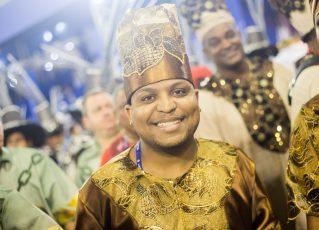 Nino do Milênio. Foto: Divulgação