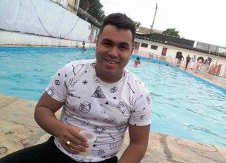Paulo Brandão. Foto: Divulgação