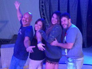 Turma do Balão Mágico anuncia retorno e planeja turnê por todo Brasil. Foto: Divulgação