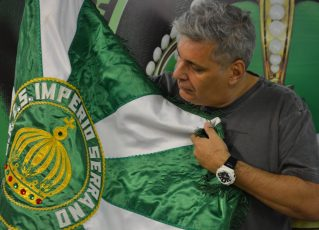 Paulo Menezes. Foto: Alexander Soares