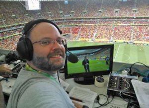 Jorge Eduardo. Foto: Arquivo Pessoal