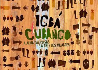 Logo da Acadêmicos do Cubango para o Carnaval 2019. Foto: Divulgação