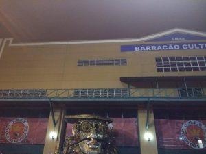 Barracão da Viradouro. Foto: Cristiane Lourenço