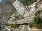 Autoestrada Lagoa-Barra. Foto: Reprodução