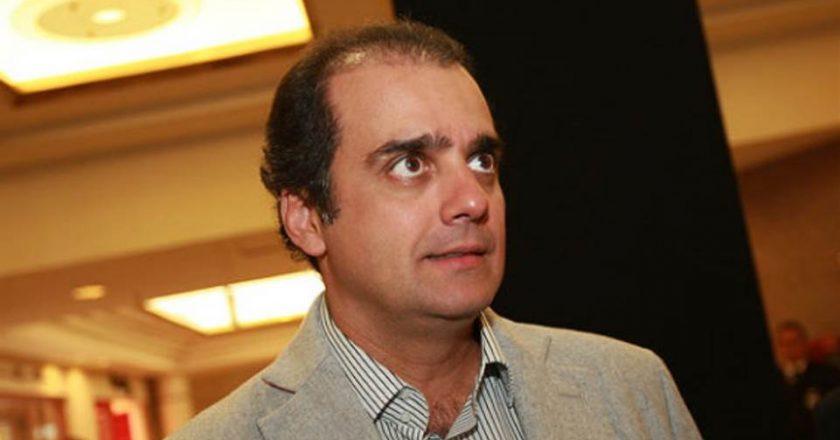 Milton de Oliveira Lyra Filho. Foto: Reprodução de Internet