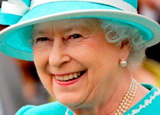 Rainha Elizabeth II. Foto: Reprodução de Internet