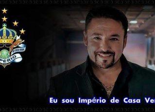 Ruy Marques. Foto: Divulgação