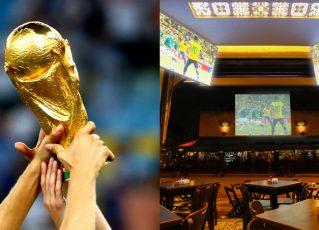 Copa do Mundo deve movimentar R$ 252 milhões em bares e restaurantes. Foto: Reprodução