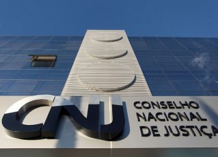 Conselho Nacional de Justiça. Foto: Divulgação/CNJ