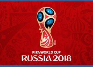 Copa do Mundo 2018. Foto: Divulgação