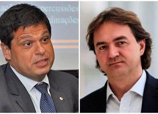 PF indicia Marcelo Miller, Joesley Batista e mais três por corrupção. Foto: Reprodução