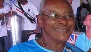 Mestre Paulão. Foto: Reprodução/Facebook
