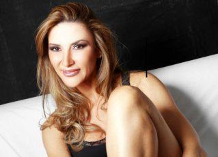 Lilian Calixto. Foto: Reprodução/Facebook